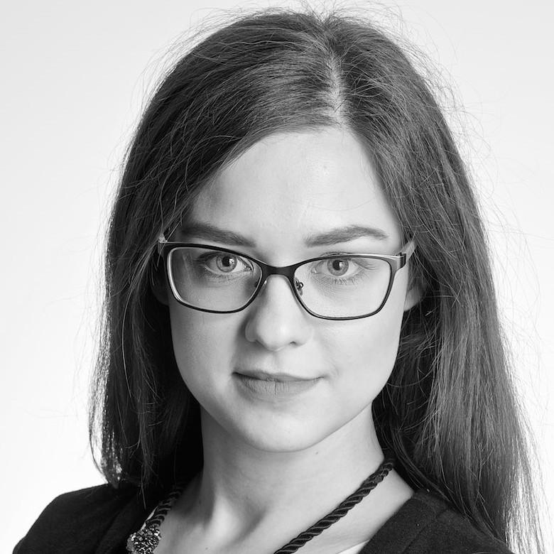 Aleksandra Pietraszewska