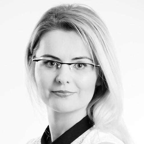 Julia Aleksandra Pajkert