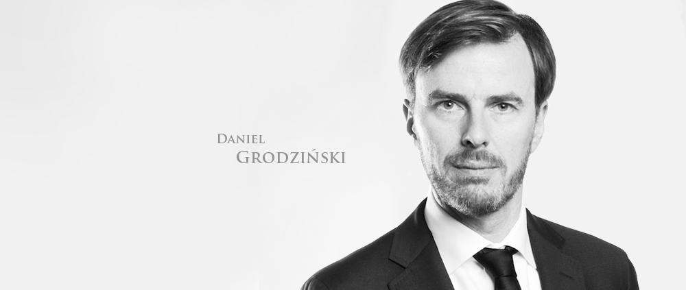 Daniel Grodziński