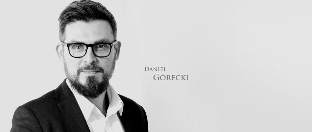 Daniel Górecki